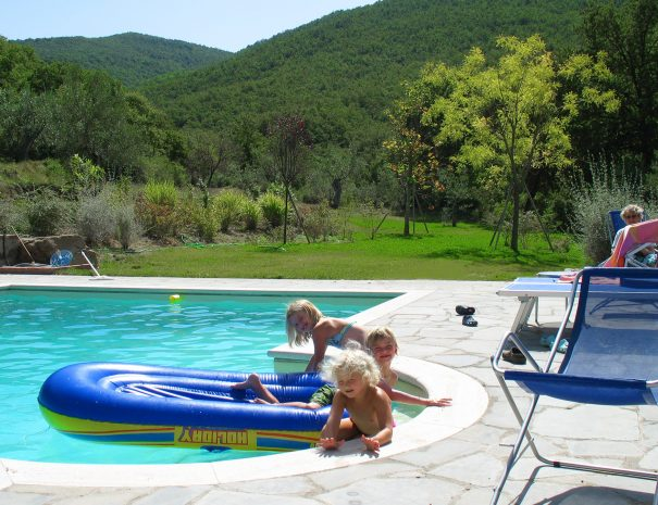 Le-Volpaie-private-villa-Cortona-privacy-relax-in-Tuscany-perfect-for-families